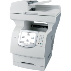 Imprimanta multifunctionala Lexmark