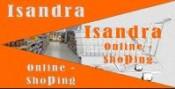 Isandra Online - Shoping