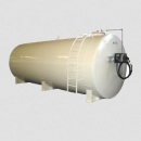 Rezervoare motorina supraterane