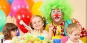Organizare petreceri copii Bucuresti