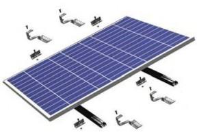 Suport montaj panouri fotovoltaice