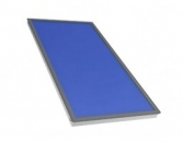 Panouri solare plane cu absorber
