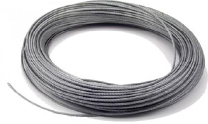 CABLU OTEL FLEXIBIL/PVC