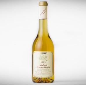 Vinuri albe dulci
