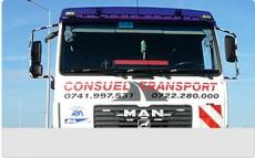 Transport marfa 2 tone