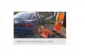 Depanari auto Arad
