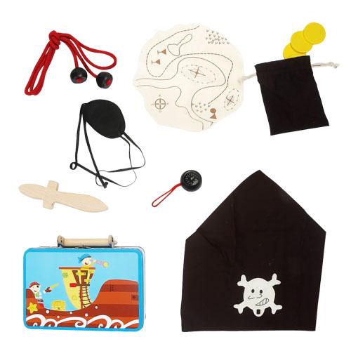 Set accesorii pirat