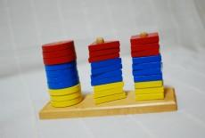 Jocuri forme geometrice