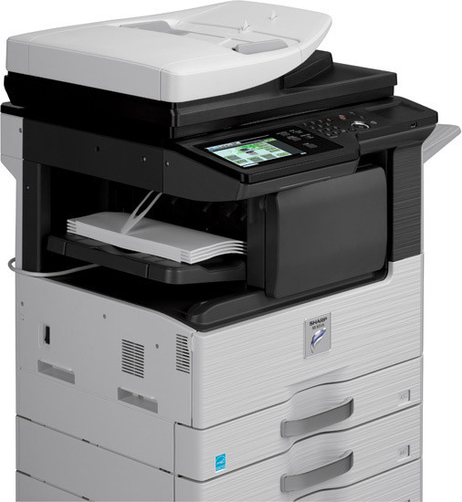 Imprimanta multifunctionala Sharp