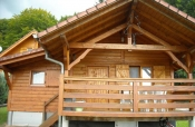 Constructii case lemn Ploiesti