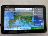 GPS-uri pentru camioane