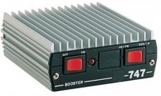 Amplificator pentru statie CB
