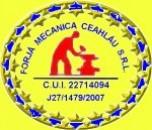 Forja Mecanica Ceahlau