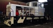 Reparatii locomotive Diesel