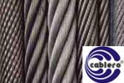 Cabluri tractiune antigiratorii