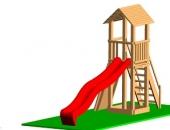 Turnuri de lemn