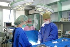 Operatii ginecologice