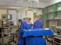 Chirurgie ginecologica Bucuresti
