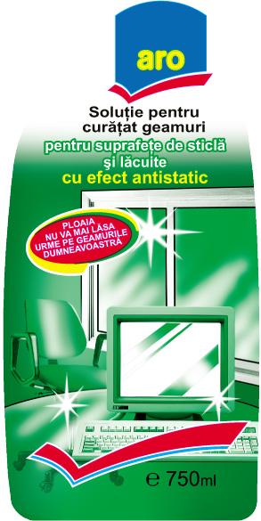 Etichete pentru detergenti