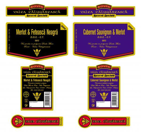 Etichete bauturi