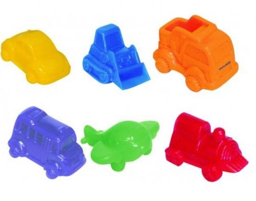 Jucarii educationale plastic