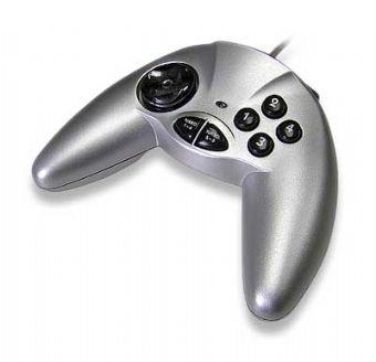 Consola jocuri PC