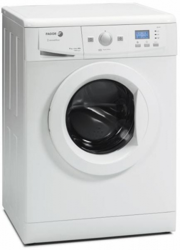 Masina de spalat rufe automata
