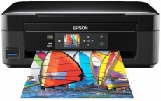 Imprimanta multifunctionala inkjet