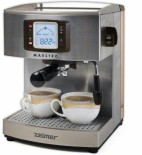 Masina cafea espresso