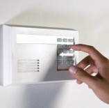 Sisteme alarmare efractie