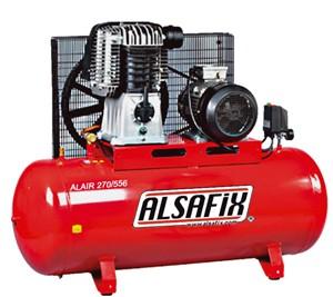Compresoare electrice cu piston