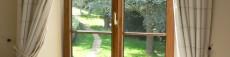 Tamplarie lemn stratificat Iasi
