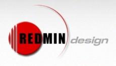 Redmin Design