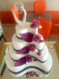 Tort personalizat nunta
