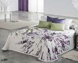 Cuverturi decorative pat