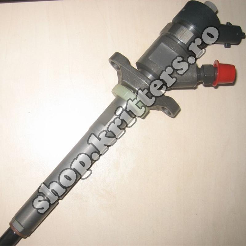 Injector Citroen, Peugeot, Ford, Fiat 1.6 HDi, TDCi, Multijet 0445110239