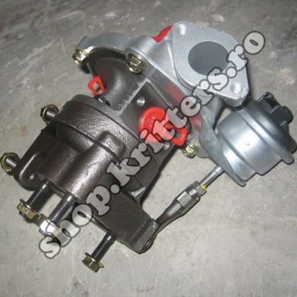 Turbo Fiat 1.3 JTD 70 CP 73501343 / 54359700005