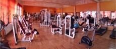 Sala fitness Satu Mare