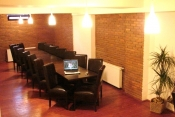 Sala de conferinte Casa din Bran