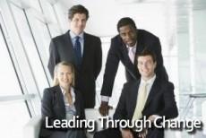 Training managementul schimbarii