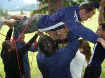 Team building outdoor Brasov