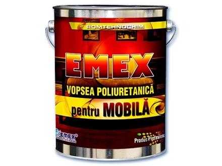 Vopsea Poliuretanica pentru Mobila EMEX