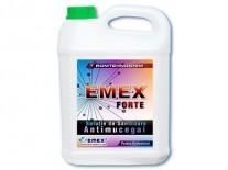 Solutia Antimucegai de Sanitizare EMEX FORTE