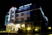 Andy Hotels Predeal
