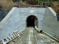 Constructii tunele Brasov