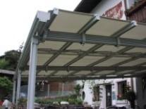 Copertina soare restaurant