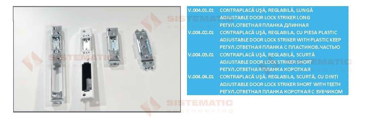 Contraplaci usa marca VHS