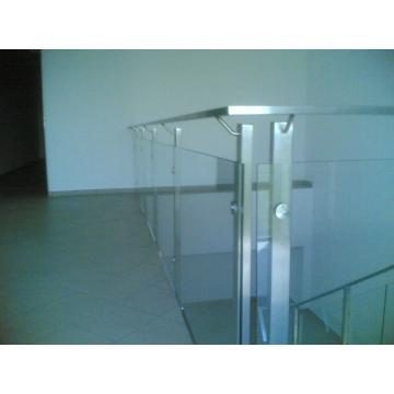 Balustrade sticla Timisoara