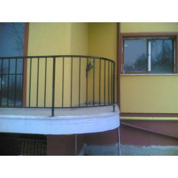 Balustrade metalice balcon