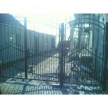 Garduri fier forjat Timisoara